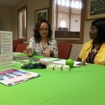 HDF hosted an outreach event to first time homebuyers at the CLC Stamford