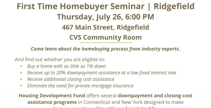 Homebuyer Education Archives Hdf